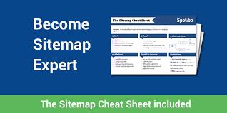 SEO sitemap best practices 2019 | Spotibo