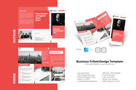 700,000 fonts indexed free or enjoy our font detector and good luck finding what the font you are looking for! Maroon Trifold Brochure Design Template Graphic By Rivatxfz Creative Fabrica