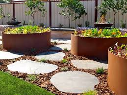 Small Picture Sustainable Garden Design Perth garden design ryan young design