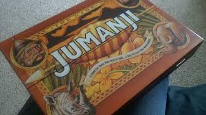 Jumanji Wooden Board Game Jumanji Board Game In Real Wooden Box Review YouTube 14