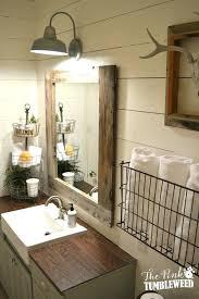 style bathroom lighting vanity fixtures bathroom vanity. Country Bathroom Lighting Rustic Ideas Beauteous Decor Farmhouse Style Bathrooms Sinks Vanity Fixtures