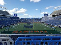 Citrus Bowl Seating Chart Football Camping World Stadium Orlando 2019 All You Need To Know