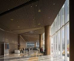 office lobby. rf building guangzhou lobby pinterest and lobbies office