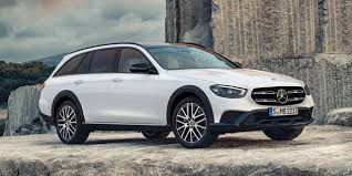The compact suv with a signature sense of style. 2021 Mercedes Benz E Class Wagon Review Pricing And Specs