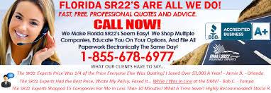Sr22 Insurance Quotes 2 Stunning Florida SR24 Insurance Cheap Fast Right