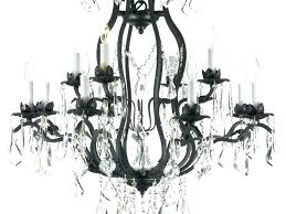 full size of mini wrought iron crystal chandelier glass and chandeliers design magnificent awesome from bath