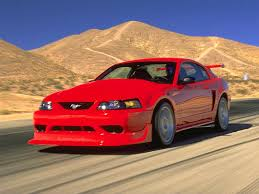 2000 Ford Mustang Cobra R | Ford | SuperCars.net