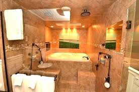 2 person tub shower combo jet tub steam shower combo renovations on suite for include a