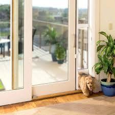 new patio doggie door or freedom sliding glass pet door patio loading zoom 41 patio pet good patio doggie door