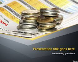 Free Money Ppt Templates Free Business Cash Money Powerpoint Template