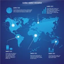 Map Design Futuristic World Map Design Free Design Resources