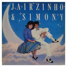 Jairzinho & Simony - Vinil Records