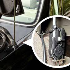 steps to fix that pesky car radio antenna