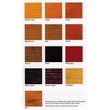 Wattyl Wood Stain Colour Chart Bedowntowndaytona Com