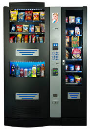 Vending Machine New Extraordinary Newvending Maximum Vending