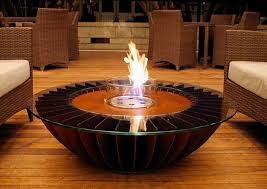 indoor fire pit table indoor fire pit