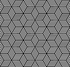 Cool Tessellations Designs How To Make Tessellation Patterns Art Geometric Patterns