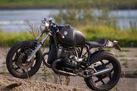 bmw r80 cafe racer bike exif