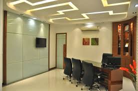 false ceiling design for office reception ceiling light ideas