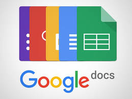 Gooogle Doc Five Google Docs Hacks Technotes Blog