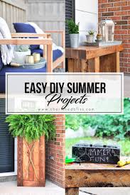 you know you want to add a few more things to your to do list i hope you enjoy this list of diy summer projects