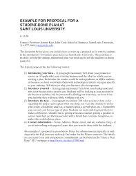 example of proposal essay  dailynewsreportwebfccom