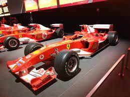 Ferrari F2004 Wikipedia