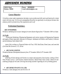 Resume Reference Page Template Resume Reference Page Template From 100 Professional Marketing Resume 65