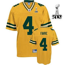 Yellow Jersey Packers Yellow Packers
