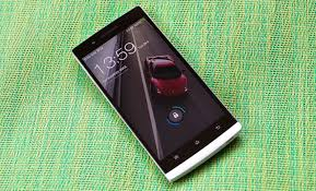 OPPO Find 5 - Software Experience ...