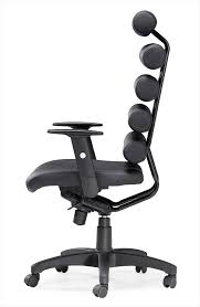 futuristic office chairs. futuristic office chair » purchase zuo unico black shop chairs