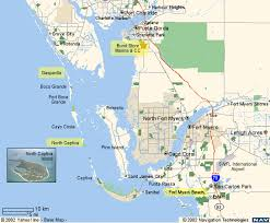 North Captiva Island Fl Cape Coral Fort Myers Beach