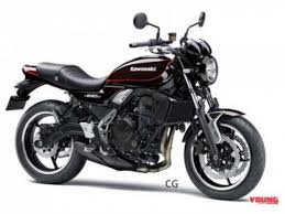 kawasaki z650rs launch likely in 2021