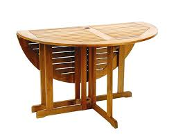 round wooden outdoor table outdoor table patio table wood patio table patio furniture with wood patio