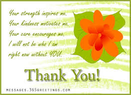Thank You Message To Boss For Gift Thank You Messages 365greetings Com