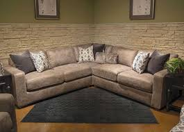 picture of willa pewter gray sectional