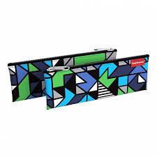 <b>Пенал конверт ErichKrause</b>® 207x114мм Geometry - купить по ...