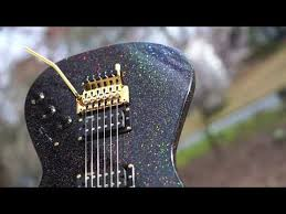 Warmoth Color Chart Videos Matching Warmoth Soloist Holo Flake Guitar Unboxing