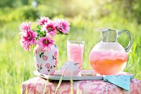 summer outdoors wallpaper. #2798x1866 #pink Lemonade #summer #outdoors #beverage #refreshment Wallpaper And Background #103093 Summer Outdoors G
