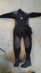 Dry Suit 350 00 Picclick Uk