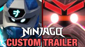 Fanmade Ninjago Season 12 Trailer - YouTube | Season 12, Custom trailers,  Ninjago