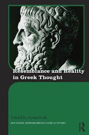 resemblance and reality in greek thought essays in honor of peter  resemblance and reality in greek thought