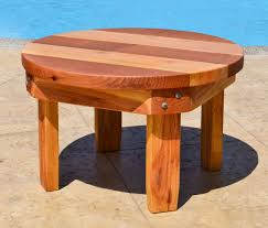 ashley s round side table options 30 diameter 18 inches tall transpa
