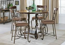 Picture of Bombay 5 PC Counter Height Dining Room | Badcock \u0026 More