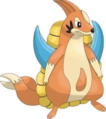 Pokemon Weasel Evolution Chart Pokemon 8419 Mega Floatzel Pokedex Evolution Moves