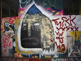graffiti art or vandalism essay is vandalism of art excusable al jazeera america