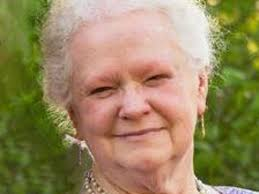 Cook, Priscilla Burke | Obituaries | theeagle.com