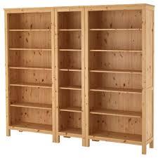 Hemnes Boekenkast Lichtbruin Ikea