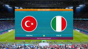 Giochiamo gli Europei con PES 2020 - Si parte con Italia Turchia – PES  ITALIA BLOG