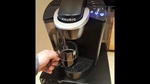 keurig k55 coffee maker. Keurig K55 / K50 Single Serve Coffee Maker